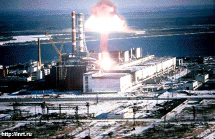 Picture of Chernobyl